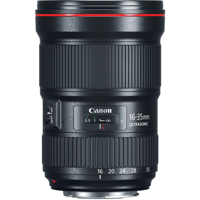 Canon EF 16-35mm f/2 8L III USM